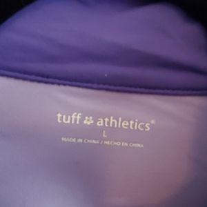 Tuff Athletics Jackets & Coats - Tuff Athletics Athletic Jacket